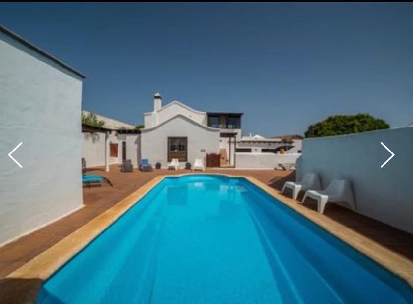 Real Estate Lanzarote