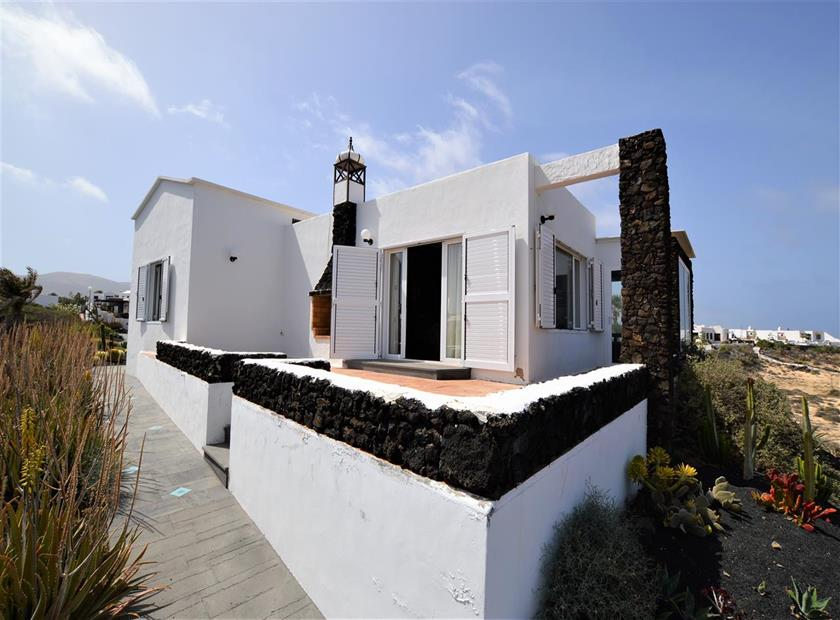 Real Estate Lanzarote