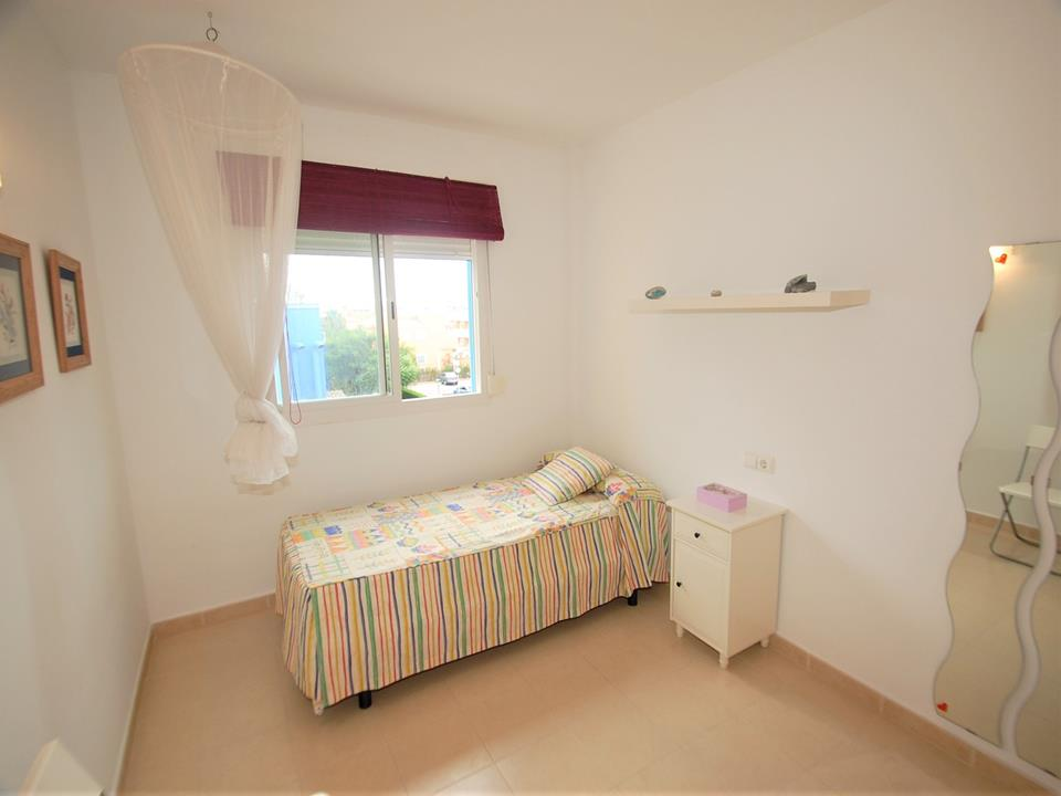 Penthouse in Els Poblets