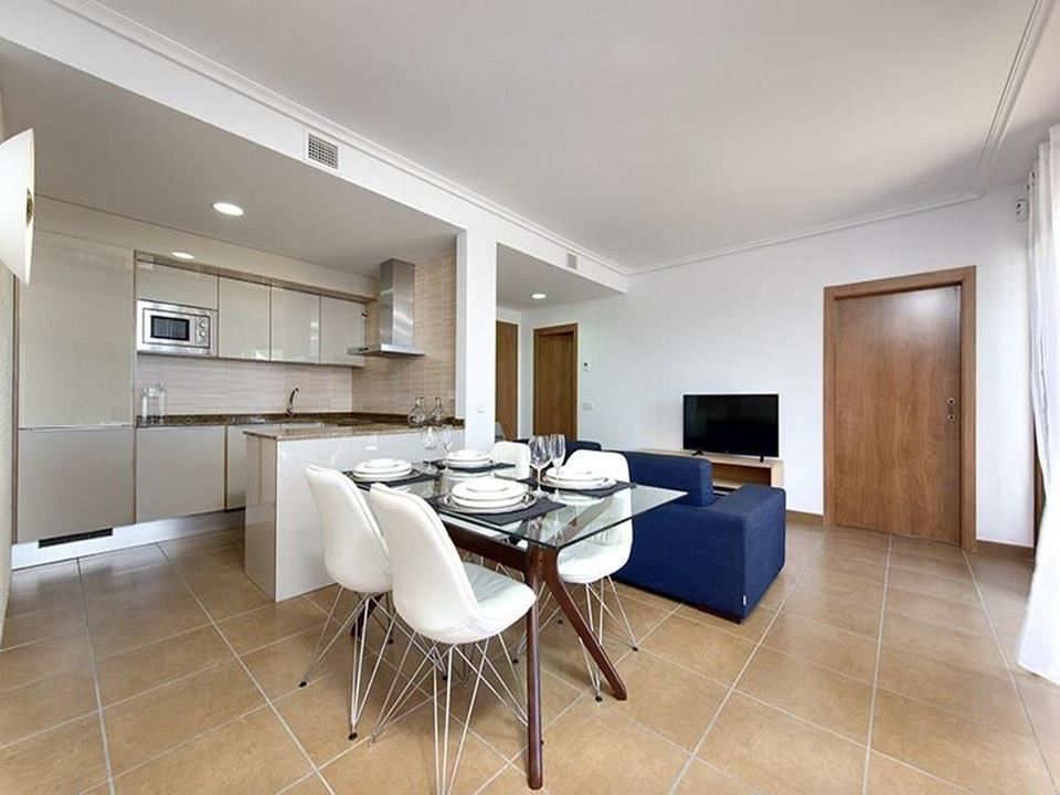 Apartment in Gandia