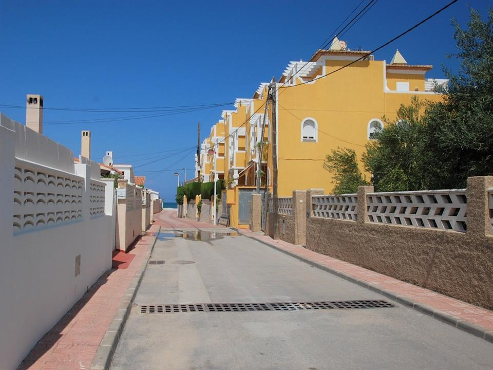 Apartment in Els Poblets