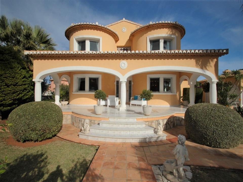Villa in El Vergel-Els Poblets