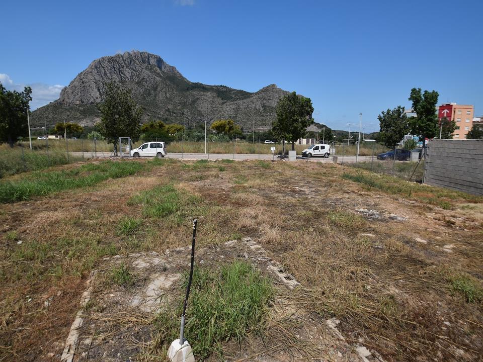 Plot in El Vergel-Els Poblets