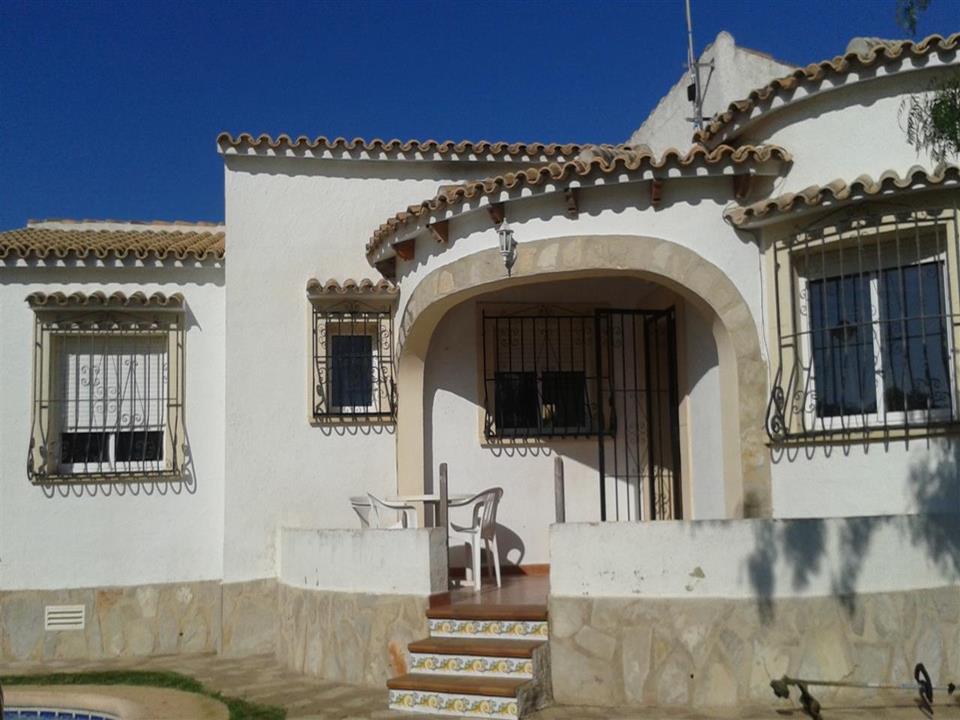 3 bed Villa for Sale in Els Poblets
