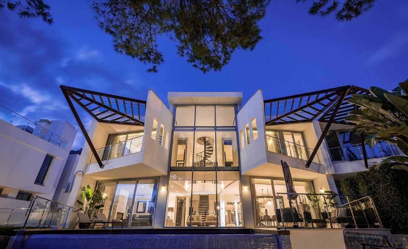 Villa in Golden Mile