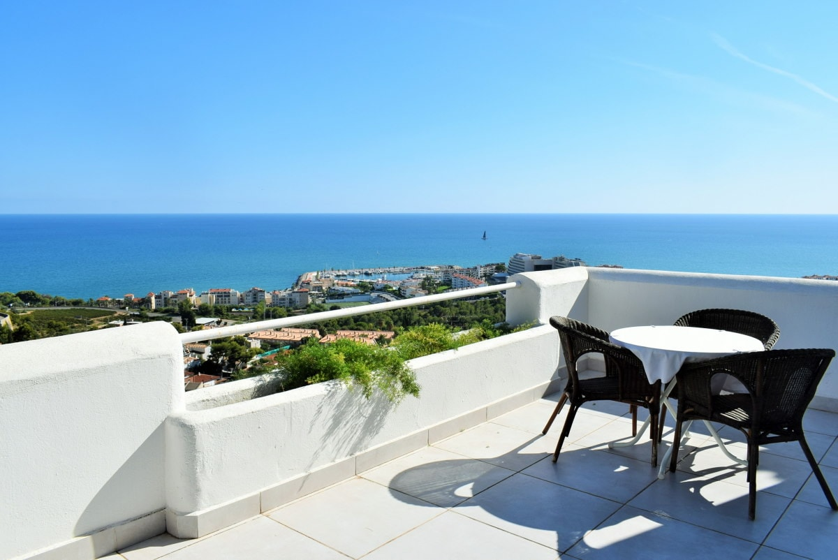 Villa for sale Sitges
