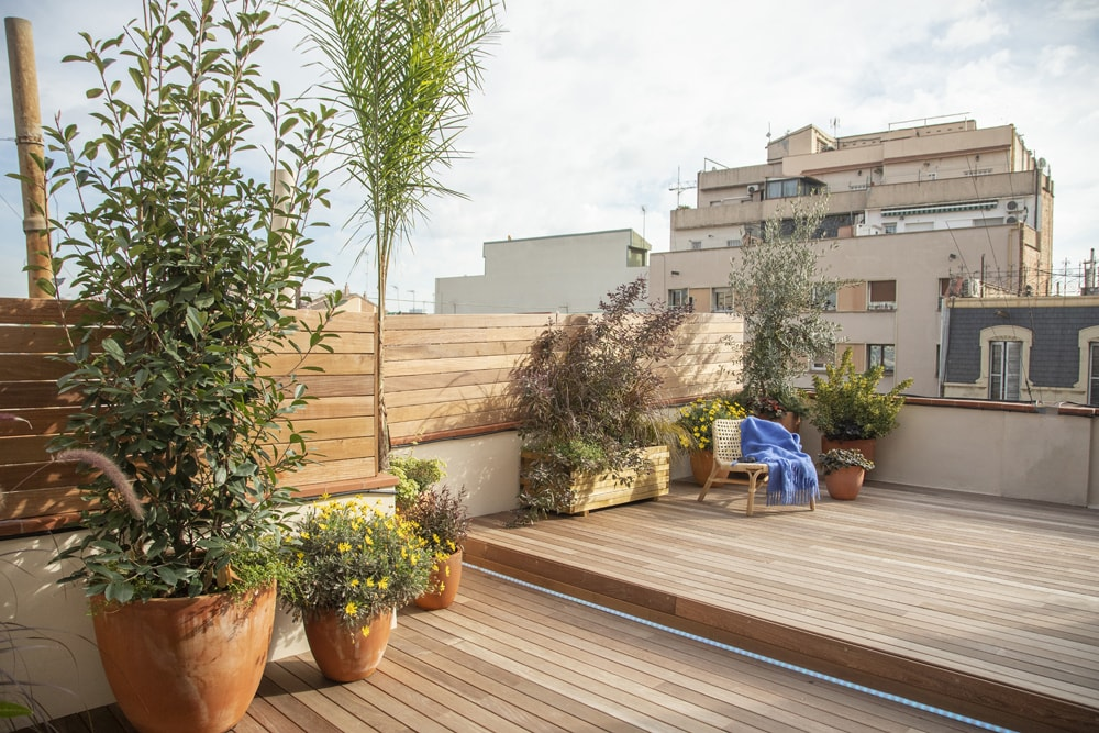 Penthouse for sale Barcelona