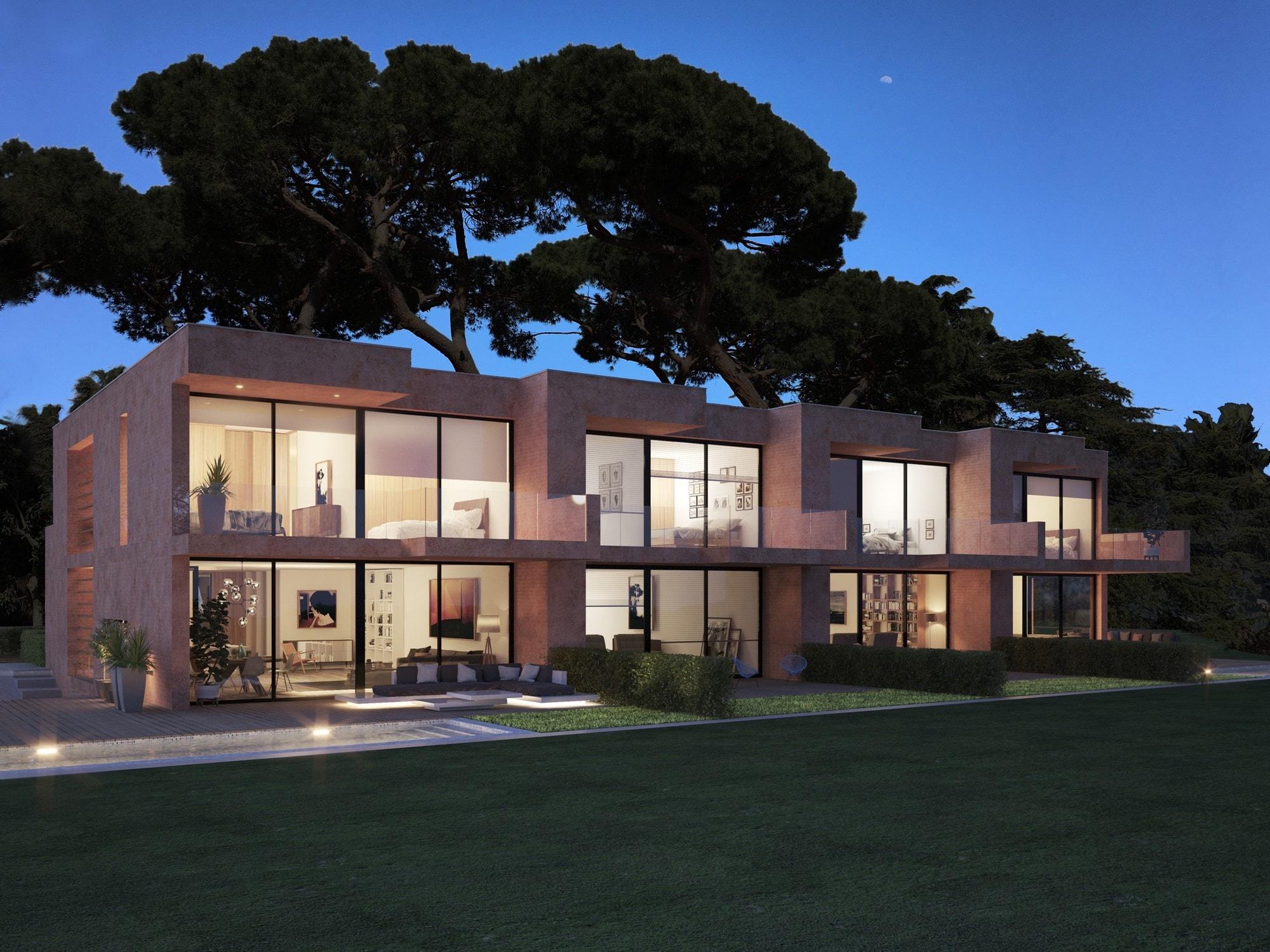 Villa for sale Premià De Dalt