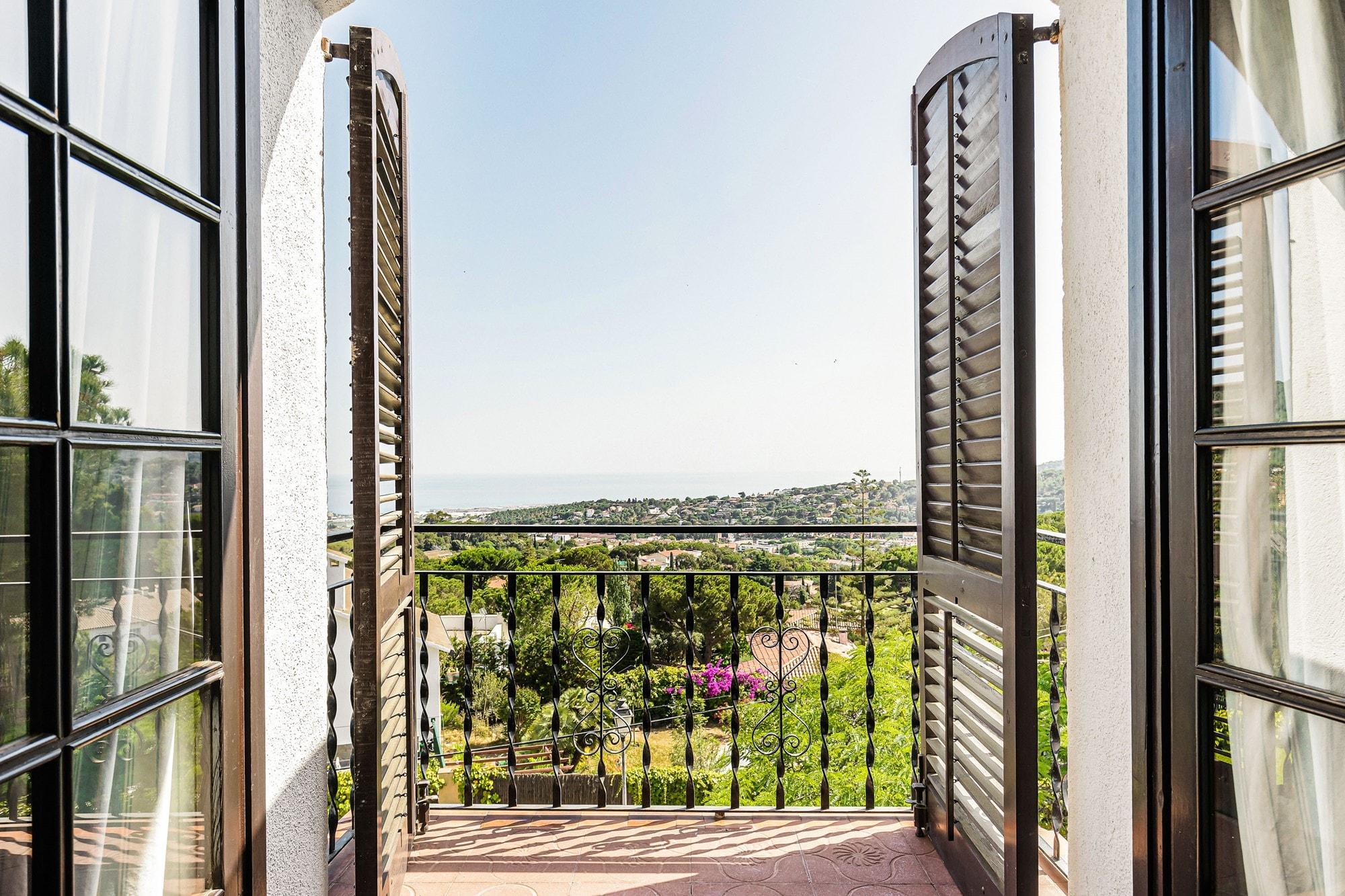 Villa for sale Cabrils