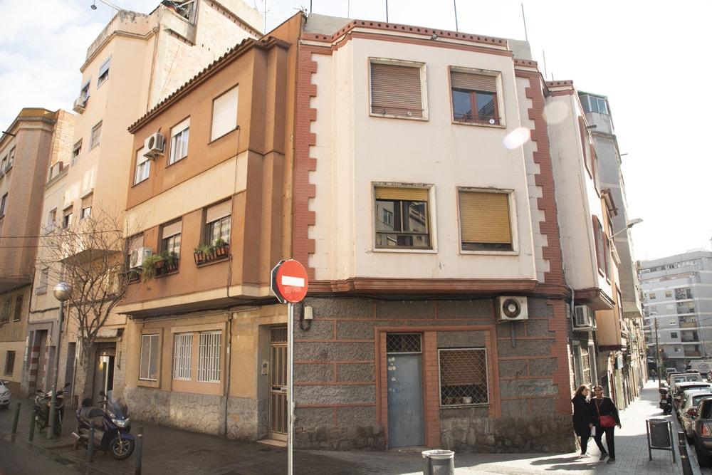 Apartment for sale Hospitalet de Llobregat