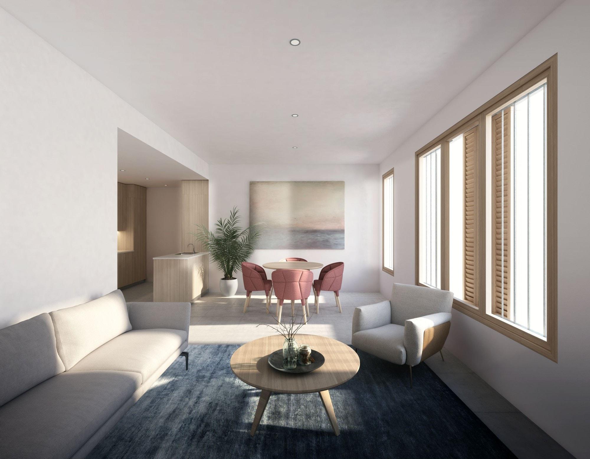 Apartment for sale Sant Cugat del Vallès