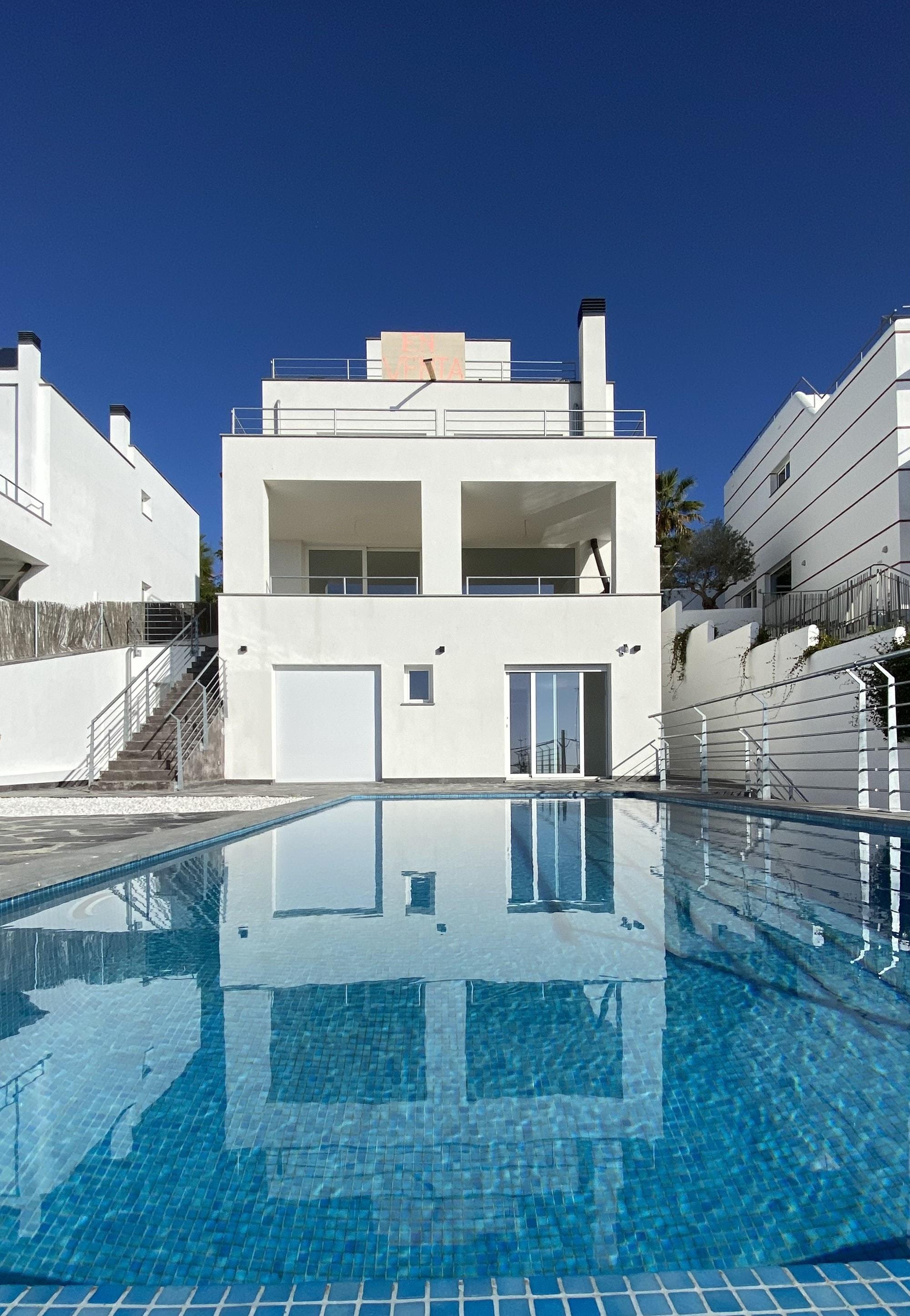 Villa for sale Sitges