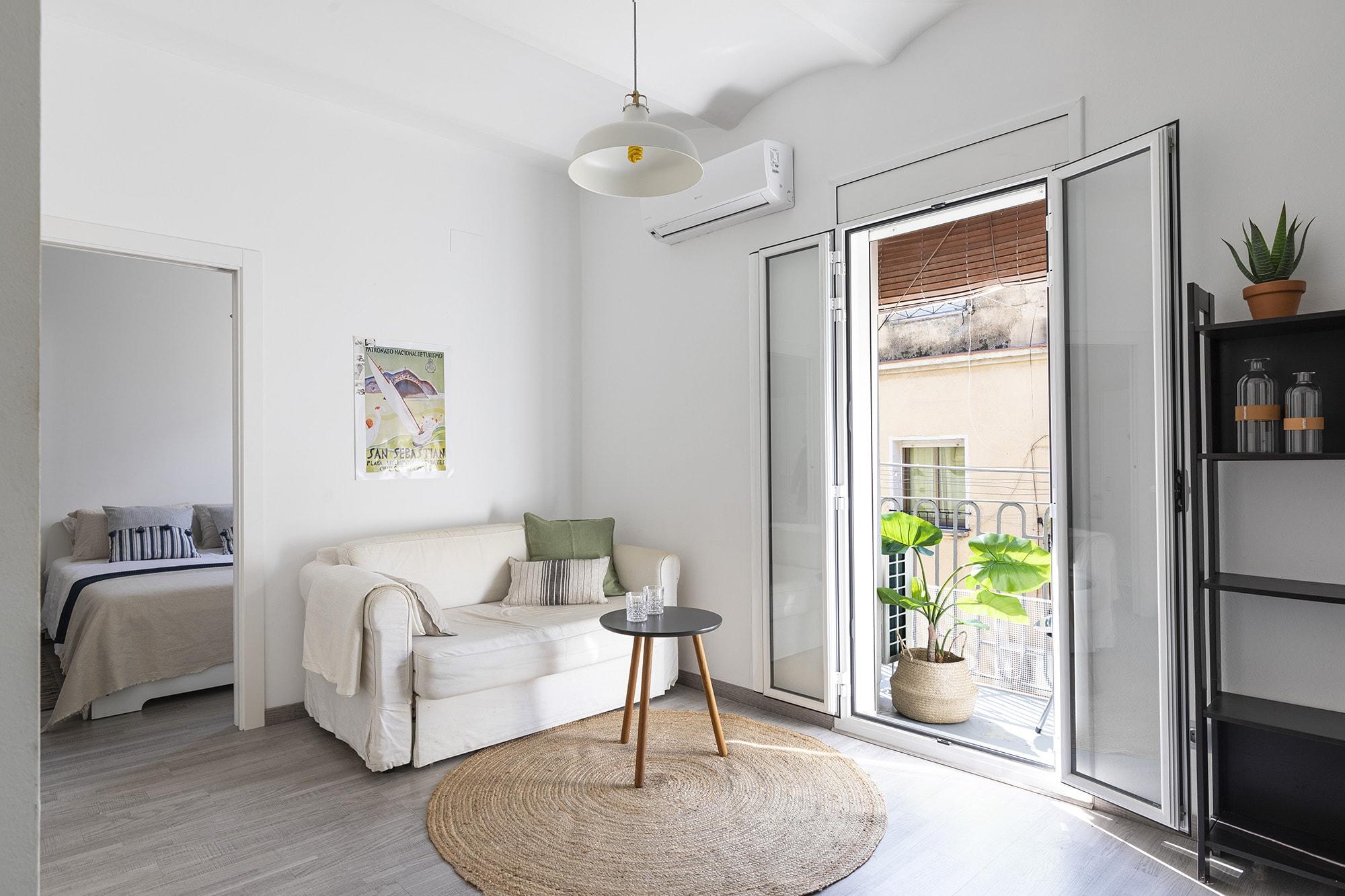 Penthouse for sale Barcelona