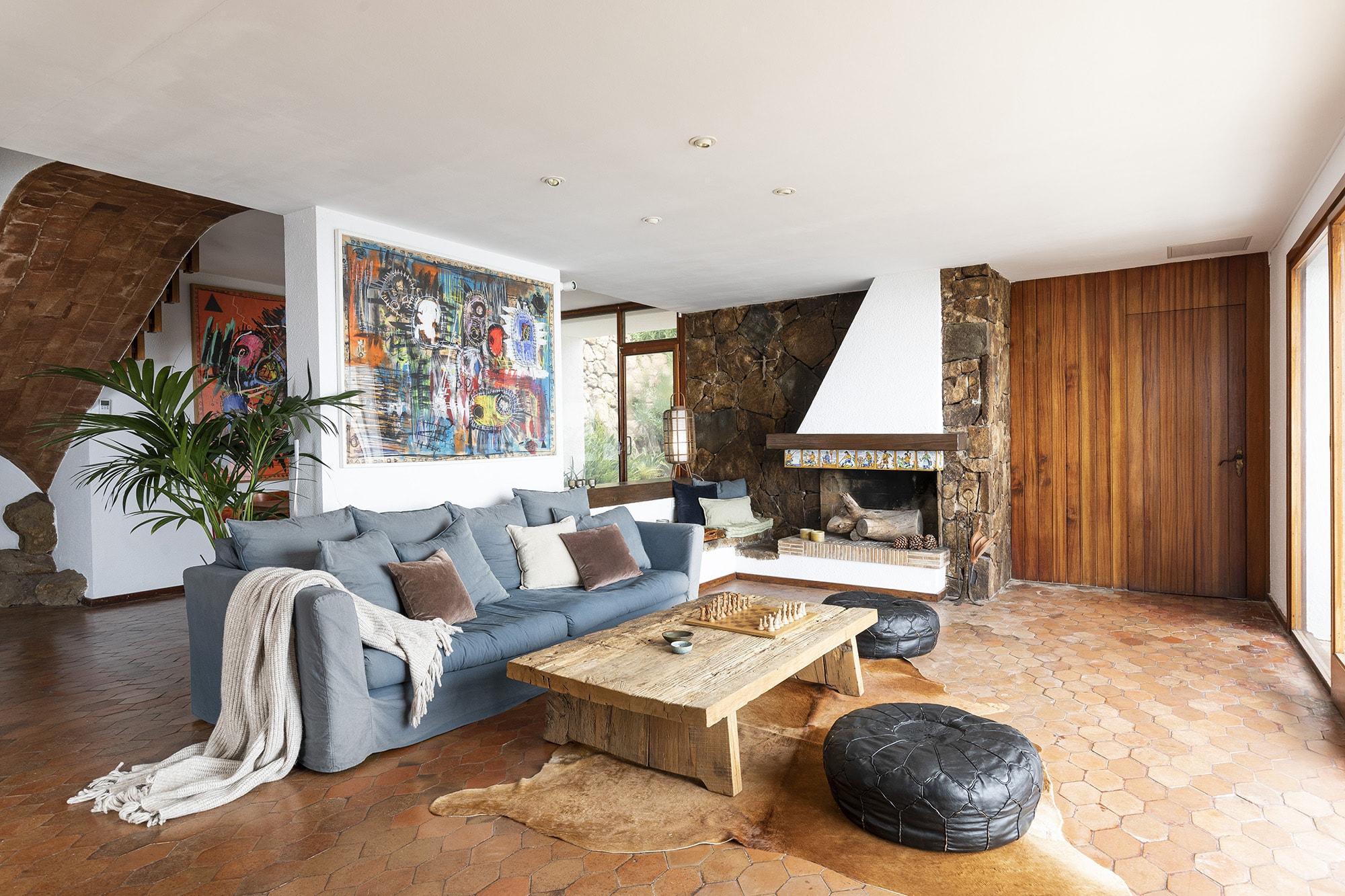 Villa for sale Lloret De Mar
