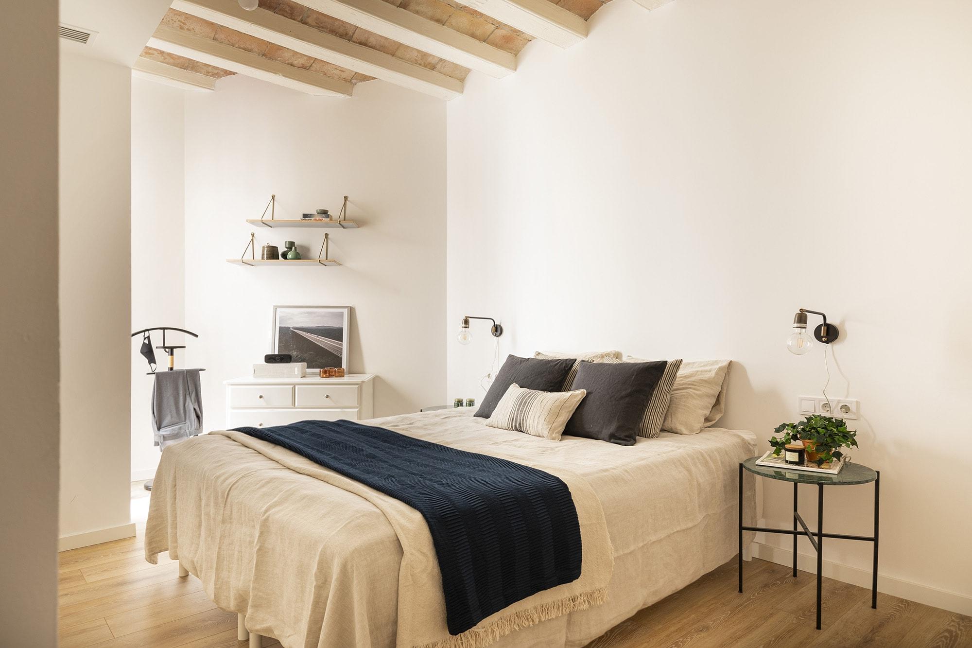 Lägenhet till salu Barcelona