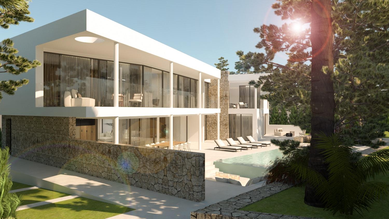 Villa for sale Calvià