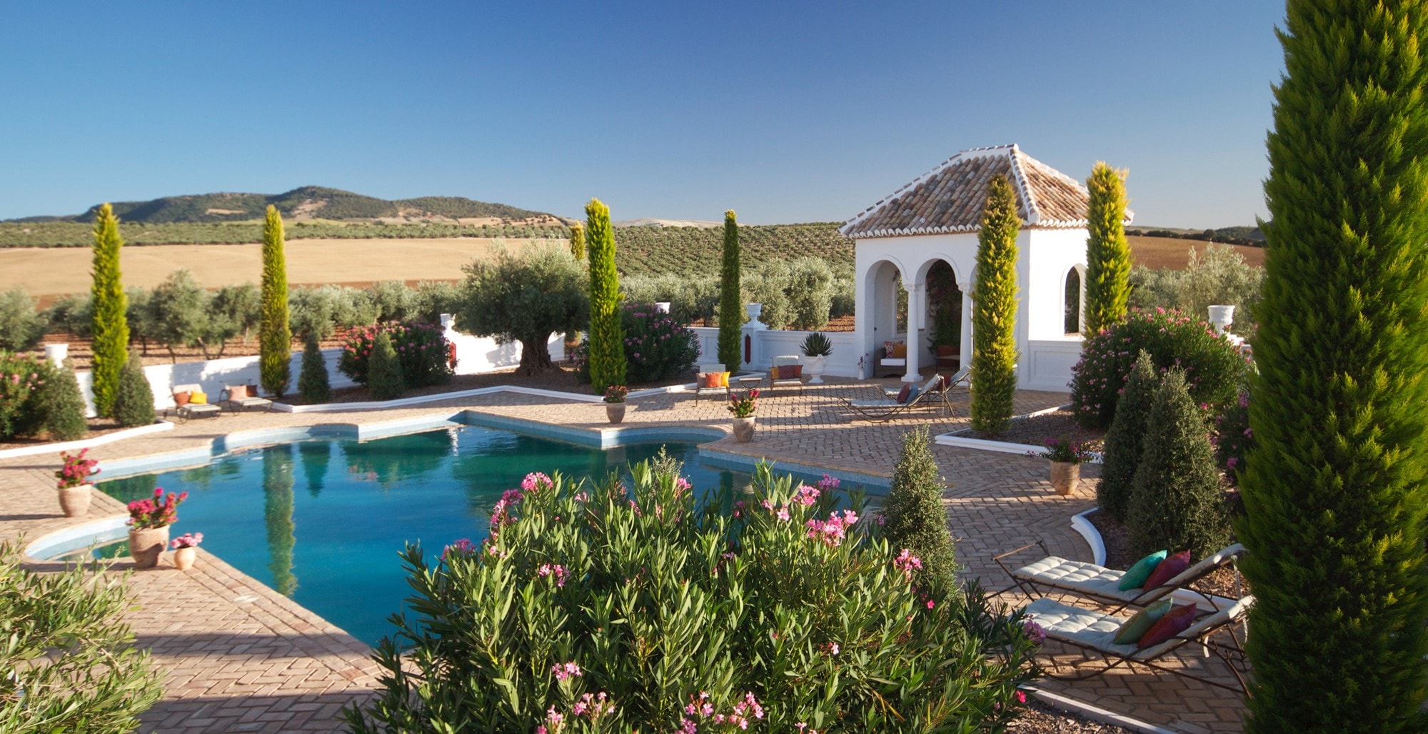 Town & Country Andalucia