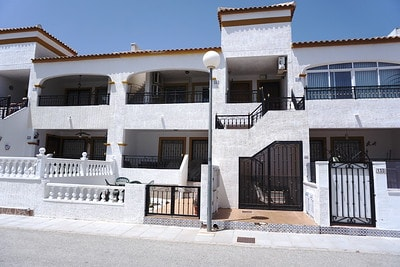 Apartment in Vistabella Golf