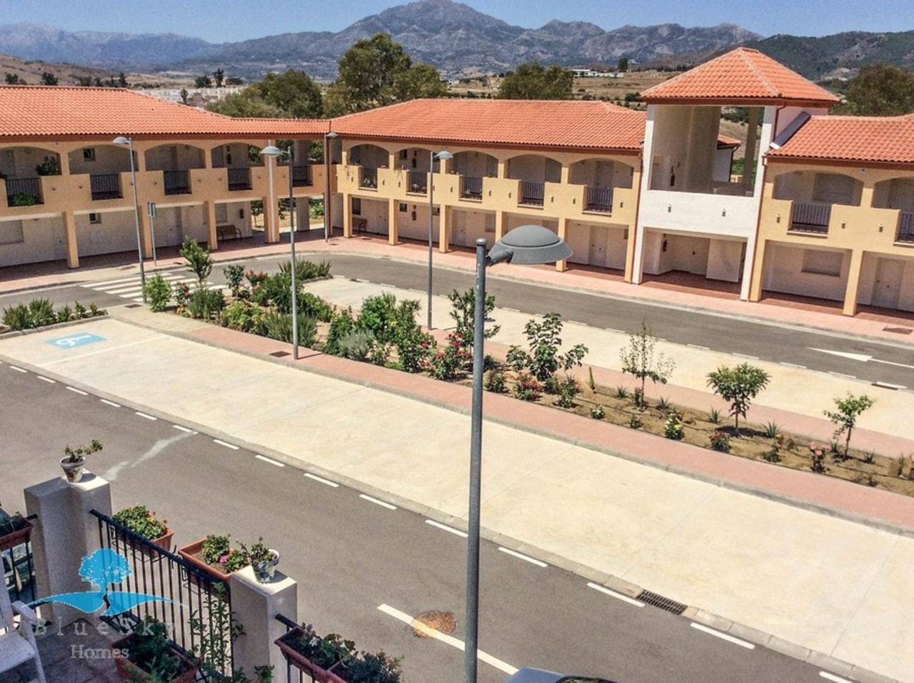 Apartment in Zalea