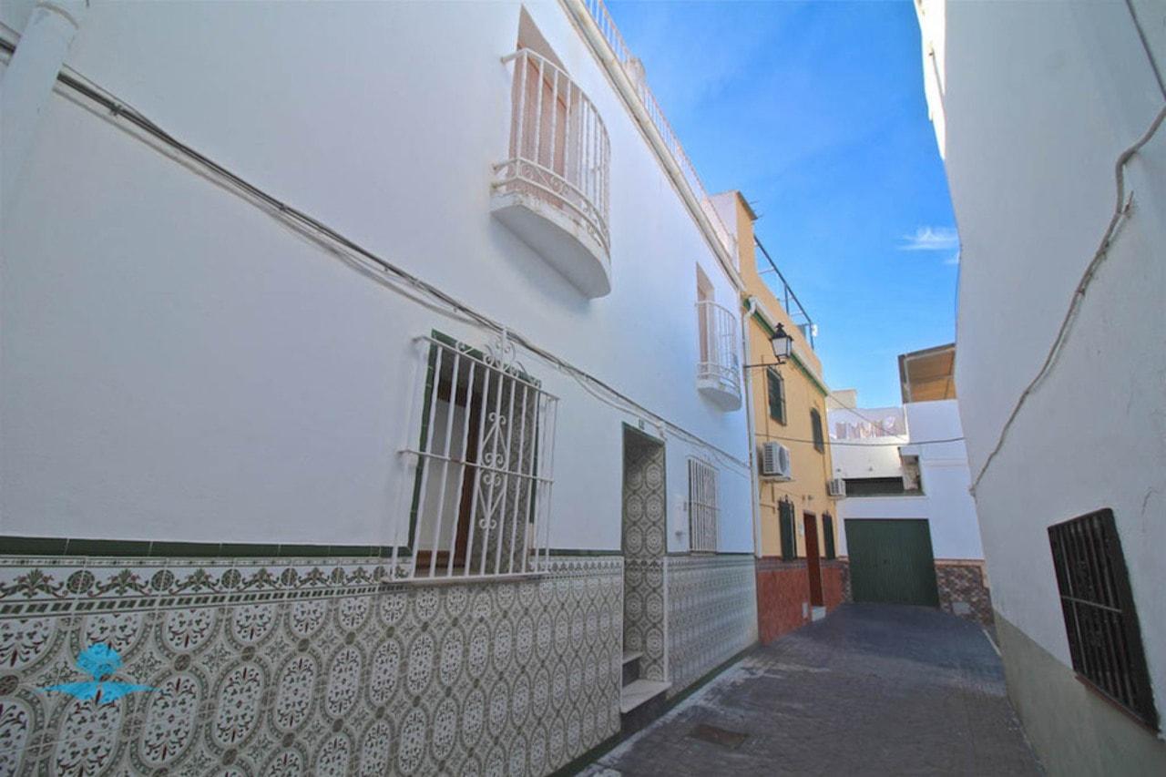 Town House in Alhaurin el Grande