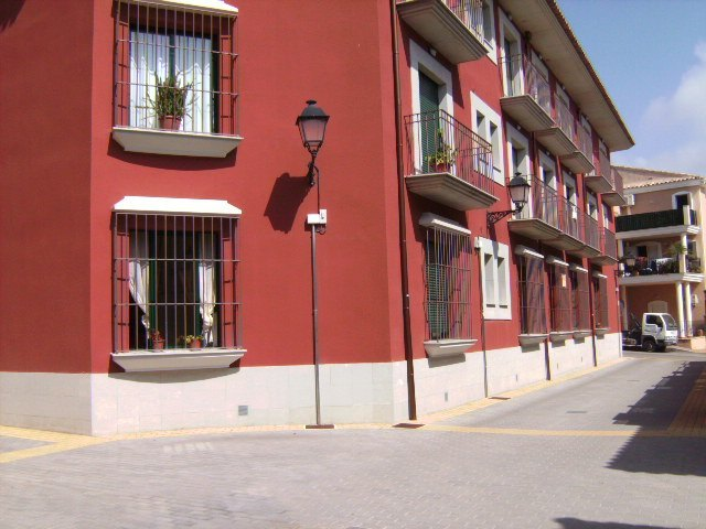 Apartment in Jesus Pobre