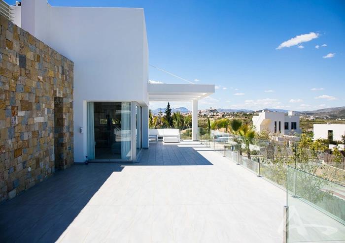 Altea Premium Properties