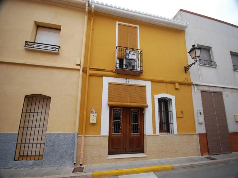 Townhouse in Els Poblets