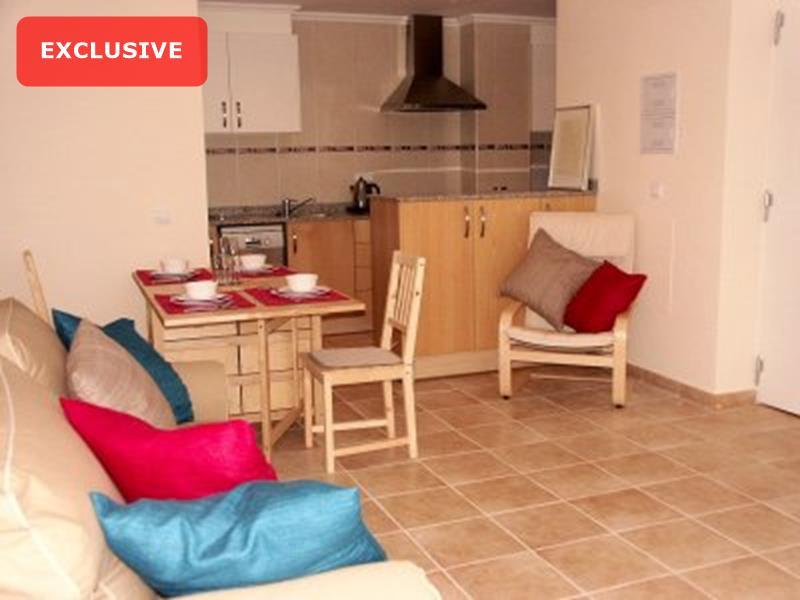 Apartment in La Sella Golf Resort