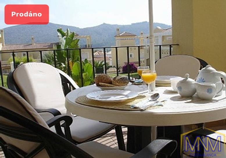 Apartmán na prodej v Denia, Costa Blanca