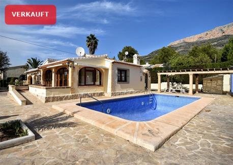 Villa zum verkauf in Javea