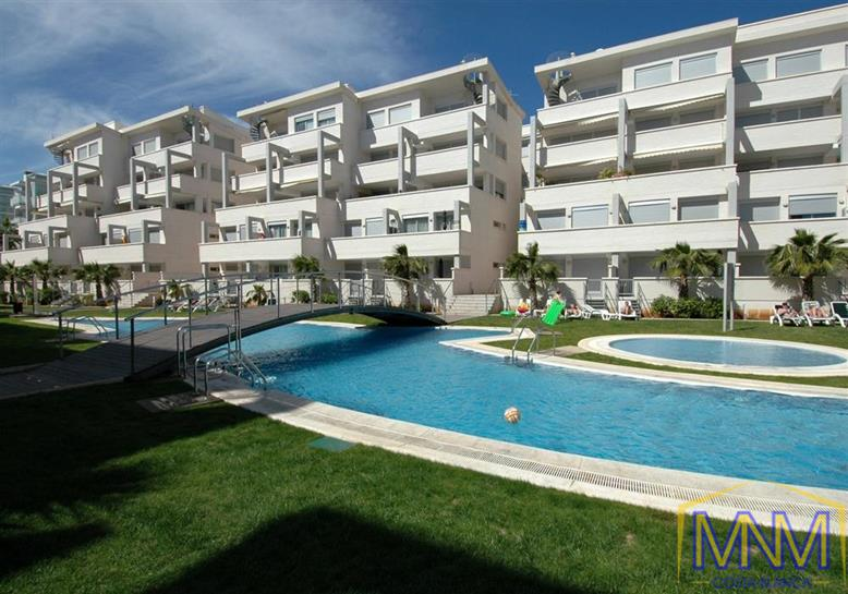 Appartement te koop in Denia, Costa Blanca