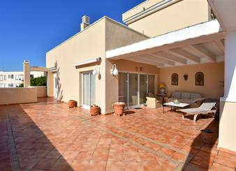 Penthouse for sale in Javea