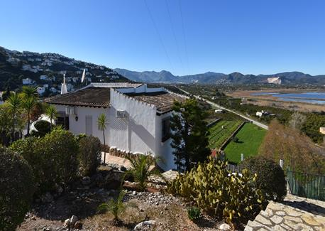Villa te koop in Denia