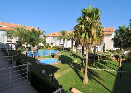 Apartment zum verkauf in Javea