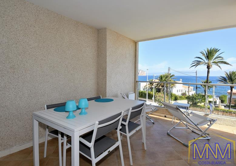 Apartment for sale in Javea, Costa Blanca