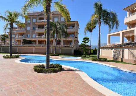 Appartement te koop in Oliva Nova