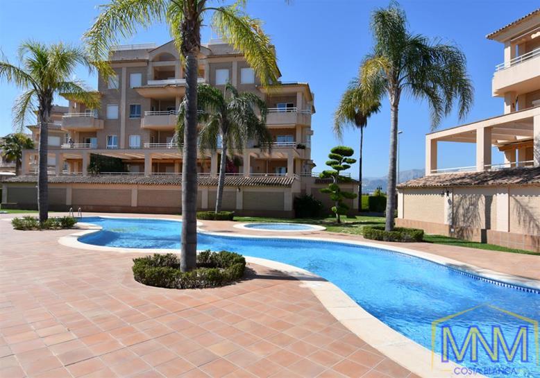 Apartamento en venta en Oliva Nova, Costa Blanca