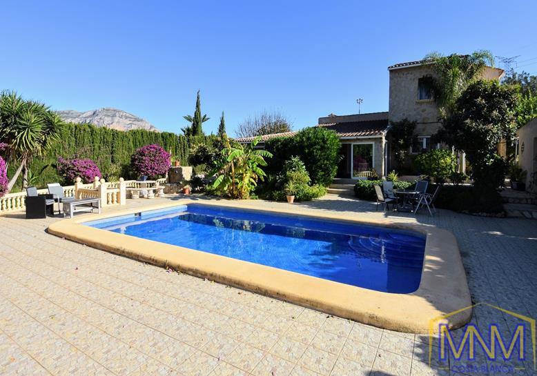 Finca for sale in Denia, Costa Blanca
