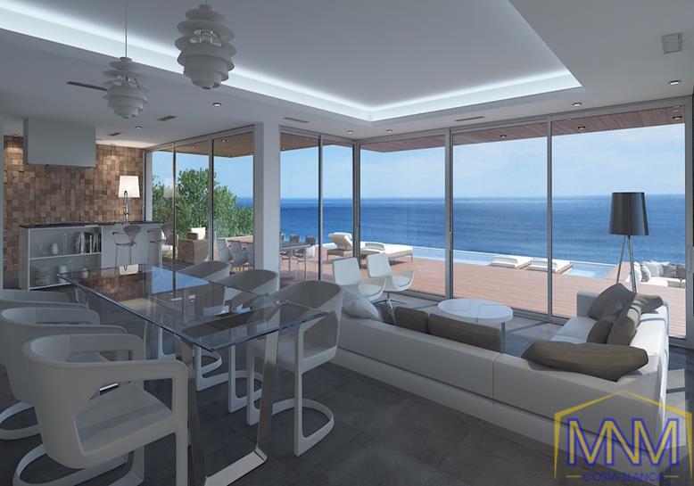 Villa te koop in Javea, Costa Blanca
