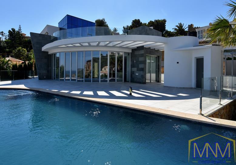 Villa zum verkauf in Javea, Costa Blanca