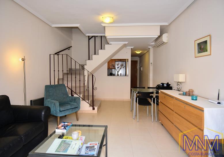 Apartment zum verkauf in Pedreguer, Costa Blanca