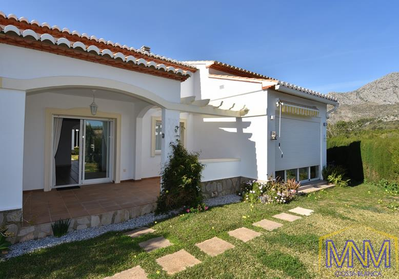 Bungalow for sale in Denia, Costa Blanca