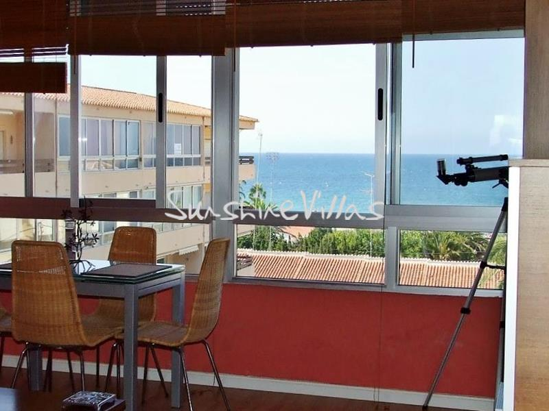 Apartment for sale Denia