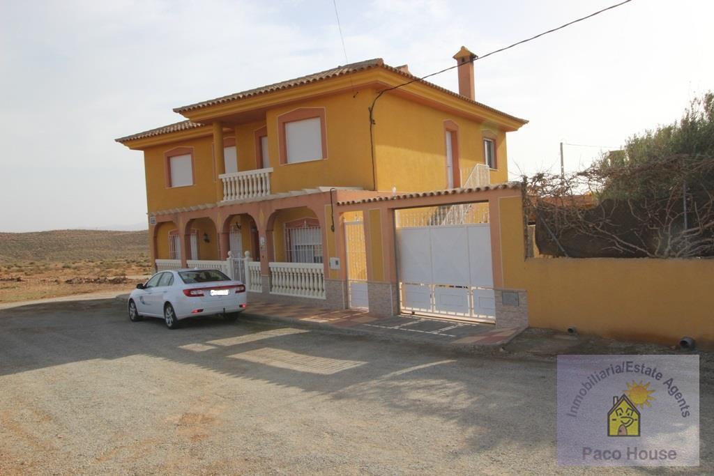 Villa for sale Almendricos