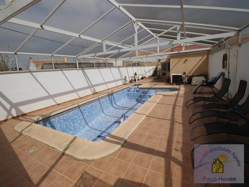 Town House for sale Lorca