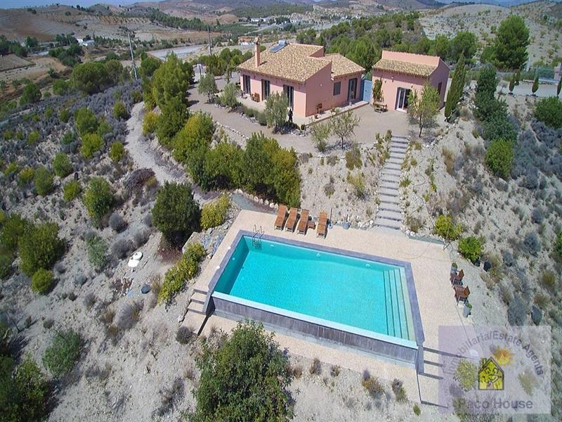 Villa for sale Zarzalico