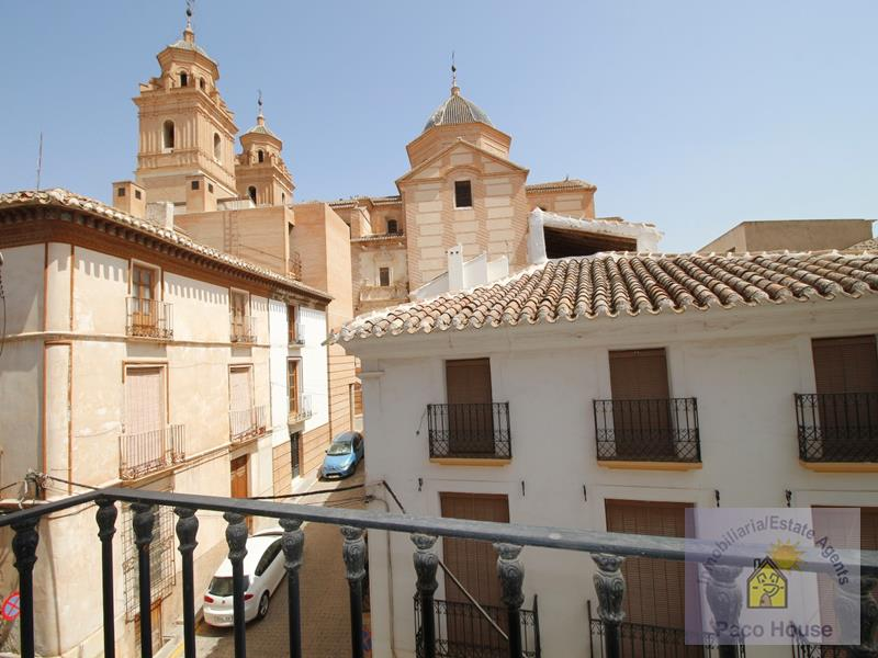 Town House for sale Velez-Rubio