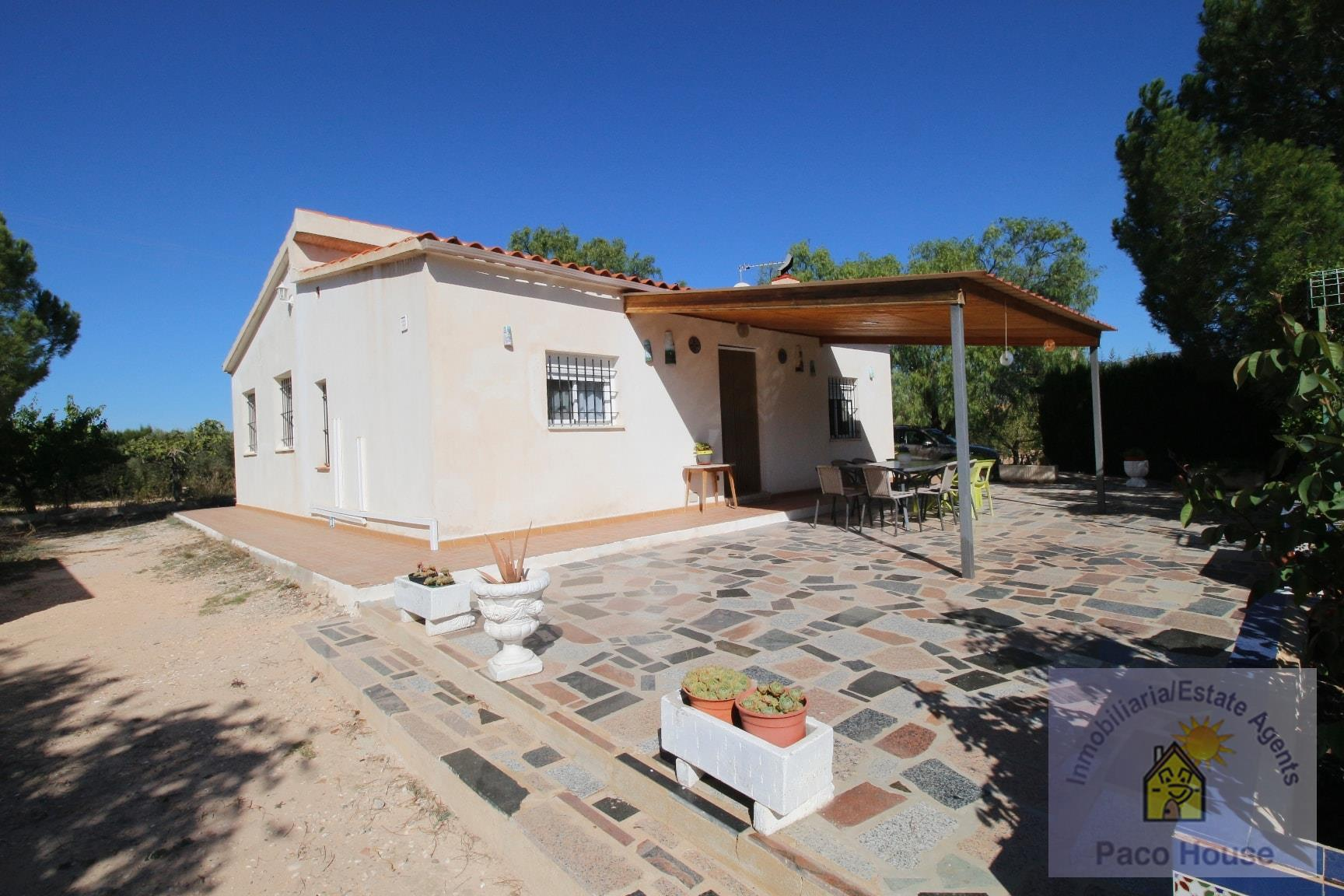 Country House for sale Aledo