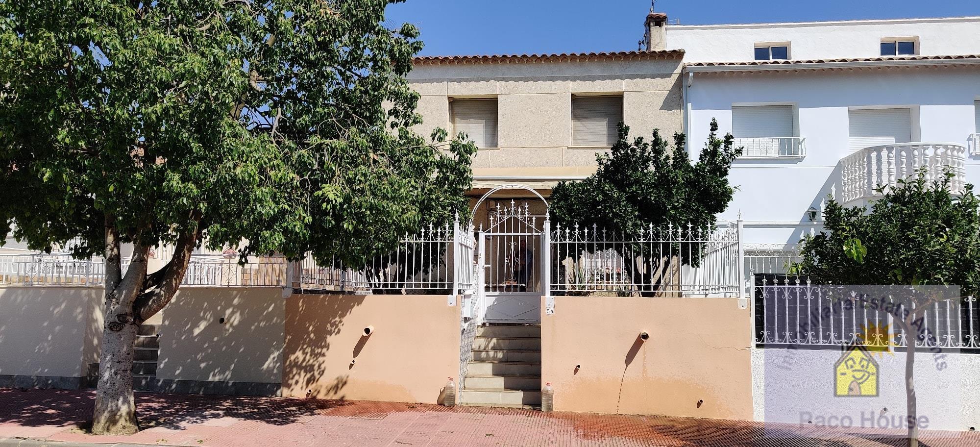 Town House for sale La Parroquia