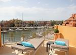 Apartment in Sotogrande Puerto